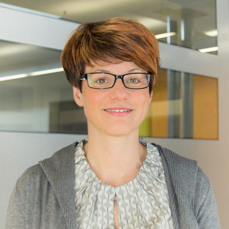 Sandra Jördens