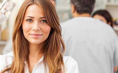 Ihr neuer Job in unserer Praxis: Zahnmedizinische Fachangestellte (m/w/d) in Vollzeit gesucht!