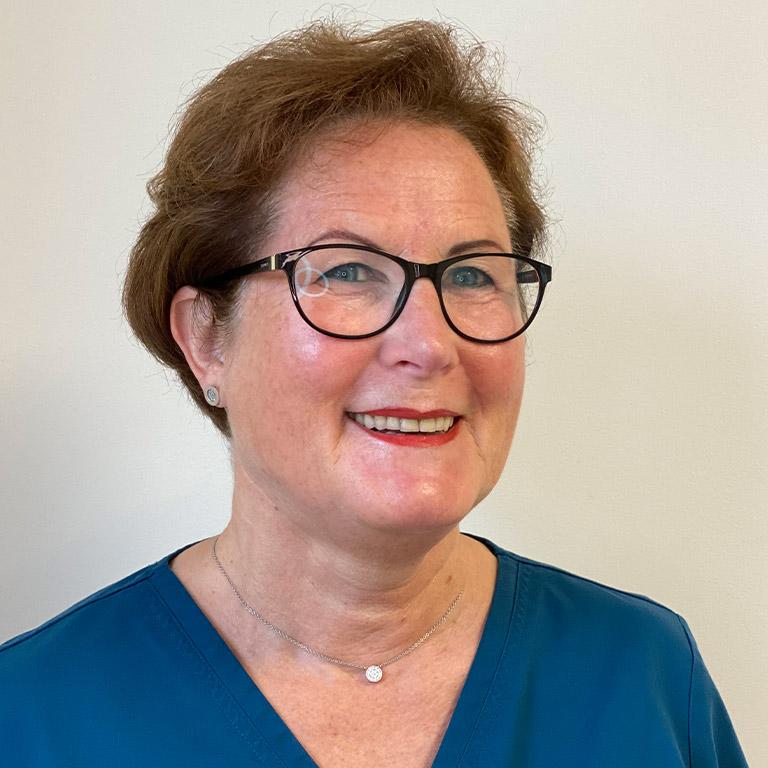Irmgard Nagel