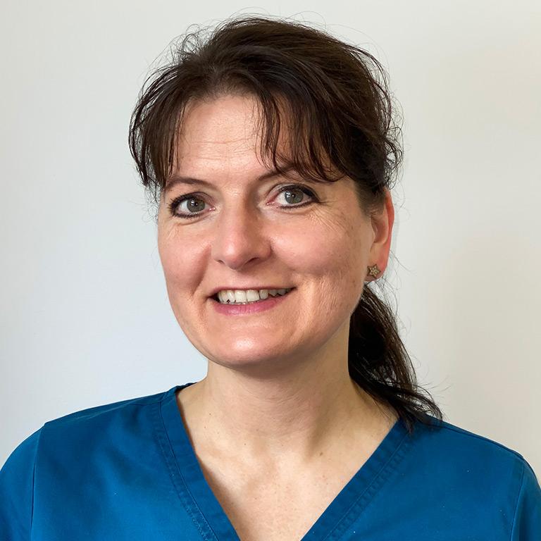 Katrin Langer